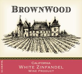 brownwood white zin